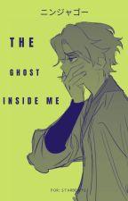 Ninjago: The ghost inside me. by watrgirl