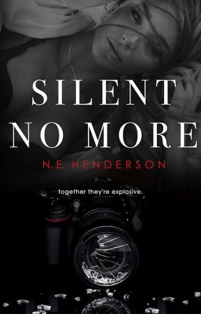 Silent No More by AuthorNEHenderson