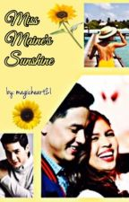 Miss Maine's Sunshine (On Paperback Soon) by magicheart21