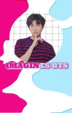 IMAGINES BTS by _Isarmy_