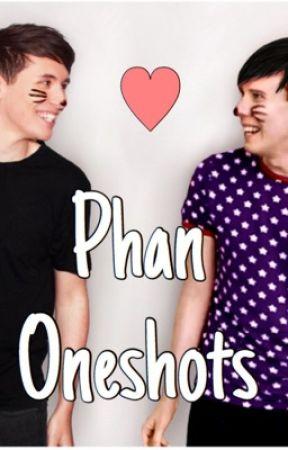 Phan Oneshots by phanisnotkillingme