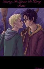Drarry : il segreto di Harry Potter  by harry_potter796