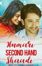 Humari Second Hand Shaadi-2 by beautifulangeloflife