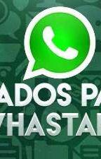 Estados  para Whatsapp ((frases)) by AlexisMDN
