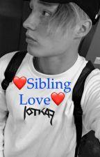 SiblingLove  by sophienatalee