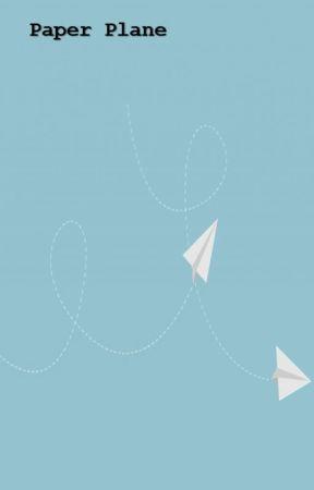 Paper Plane by GCrownXxX