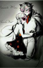 Memento Mori by Thenebis