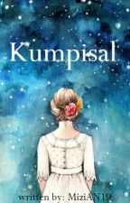 Kumpisal(One Shot) by MiziAN19