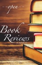 Book Reviews || Open for Entries ||Updates on Hold by Jayfeather_fan