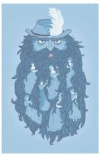 Bluebeard by cluless_paperclips