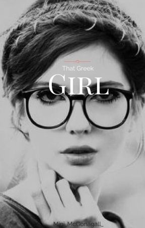 That Greek Girl (The Marauders FanFic) by Abby_septic_eye