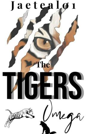 The Tiger's Omega by jaeteal01