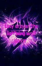 lucy dreyar  by ShelbyHeartfillia