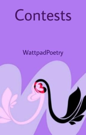 Contests by WattpadPoetry