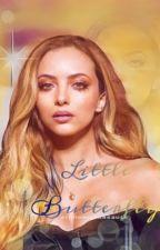 Little Butterfly |Admin Book| by ArendellesBeauty