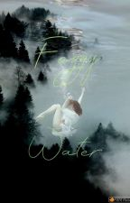 Foggy Water by Lady_Pandas