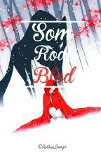 Som Rødt Blod ♚JiKook♚ by RottenLungs