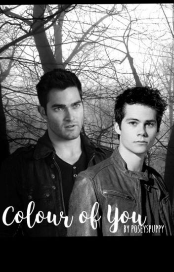 Colour Of You // Sterek