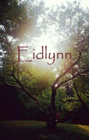 Eidlynn by KBOddity