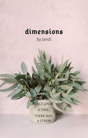 Dimensions (Dimension Stories) by Jandilion