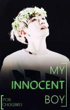 My Innocent Boy | ChanBaek by chogiwei