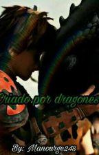 Criado por dragones  by Manourge248