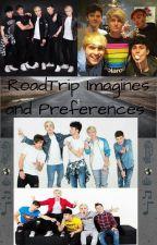 Roadtriptv preferences by vagabondfangirl