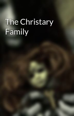 The Christary Family by CJKrow