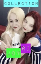 [JOYRI COLLECTION] by -freakish-