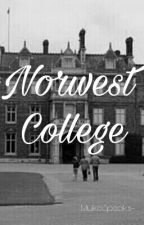 Norwest College [Muke Clemmings] by MukeSpeaks-