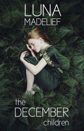 The December Children by tranquilstars