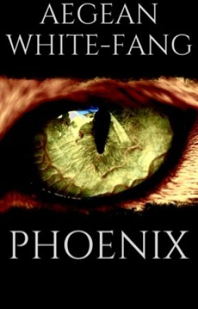Phoenix by AegeanWhite-Fang