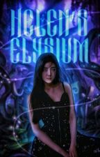Helen's Elysium; Graphic Portfolio by GreenishWriter