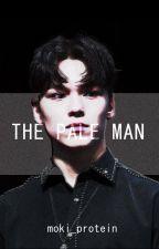 The Pale Man ; Verkwan by moki-protein