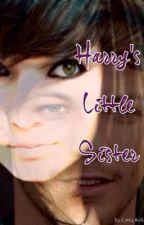 Harry's Little Sister by MakenzieNicole