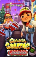 #1 Subway Surfers: World Tour: London by TallProud