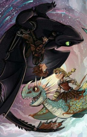 HTTYD Second Gen Rp by Shattered_Hart
