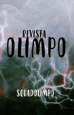 Revista Olimpo by kskfigfivkdk