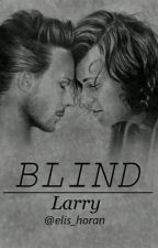 Blind | Larry by elis_horan