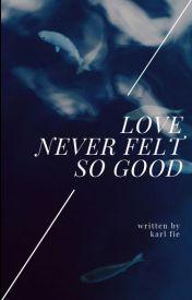 Love Never Felt So Good   Blake Griffin. by -karlwrites
