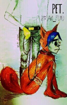 Pet (2doc) by Aki_fuyu