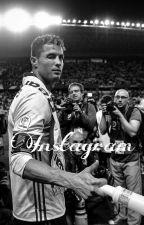 Instagram//Cristiano Ronaldo by rm_vidamia