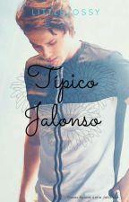 Tipico Jalonso.  by LittleJossy