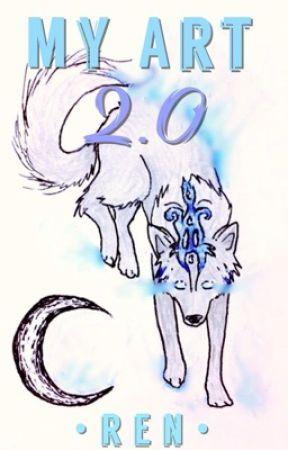 My Art 2.0 by SilverfrostXxX