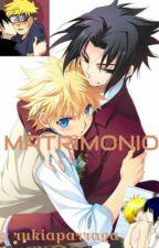 ¿Matrimonio?!!!! by rukiaparraga