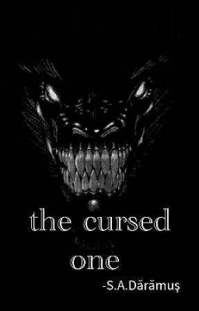the cursed one by sebavatar24