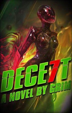 Deceit by Sevenmarks