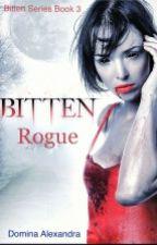 Bitten Rogue (Bitten Series 3~ Lesbian story) by DominaAlexandra