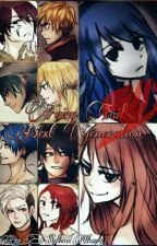 Fairy Tail Next Generation Short Stories  by min_lee_hyo
