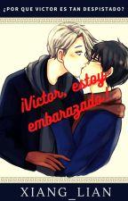 ¡Victor, estoy embarazado! by Nash-SK